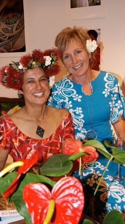 Anna & Therese in raro