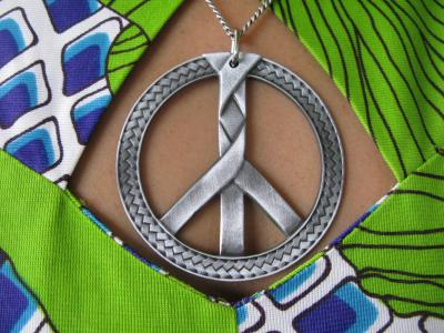 pacific peace pewter